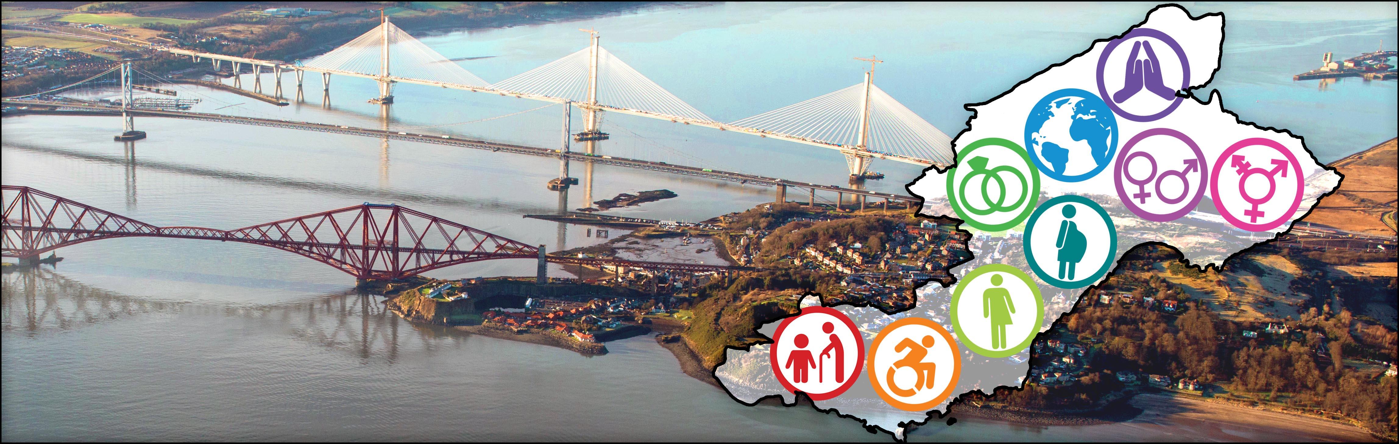Home Page Banner - Fife Bridges